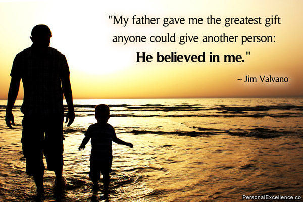 """""""Why I Love My Father"""" (A Father's Day Tribute: Happy"""
