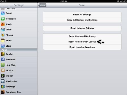 reset_screen_organize_alphabetically